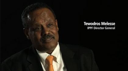 Tewodros Melesse