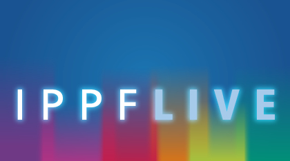 IPPF Live logo