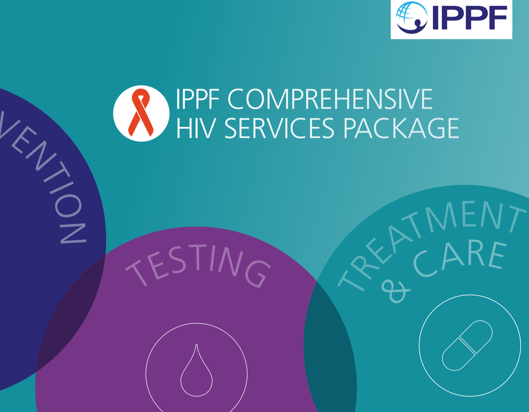This guidance is designed for use by IPPF Member Associations to strengthen and define a comprehensive package of services for HIV prevention, testing, treatment and care.