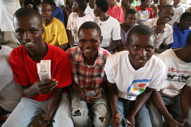 hiv aids among young women