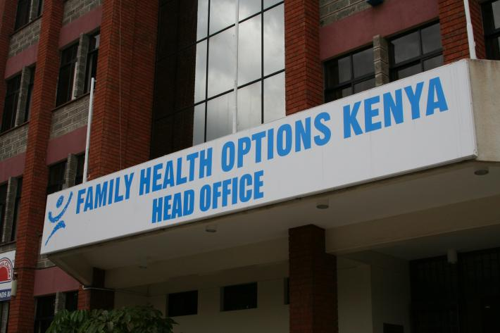 Family Health Options Kenya