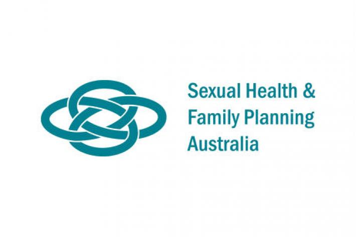 Family Planning Alliance Australia LOGO