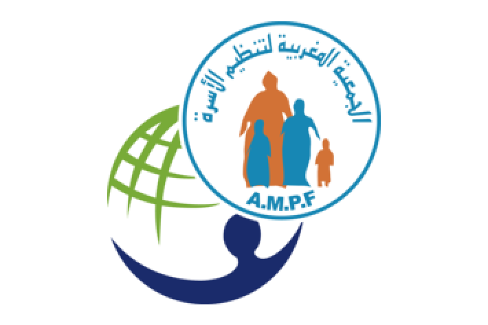 logo of Association Marocaine de Planification Familiale