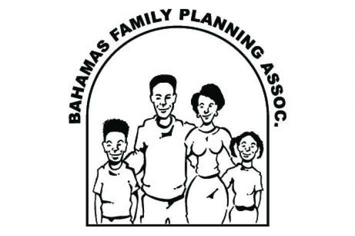 Bahamas Family Planning Association logo