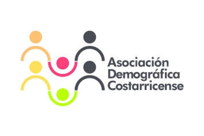 Logo of Asociación Demográfica Costarricense