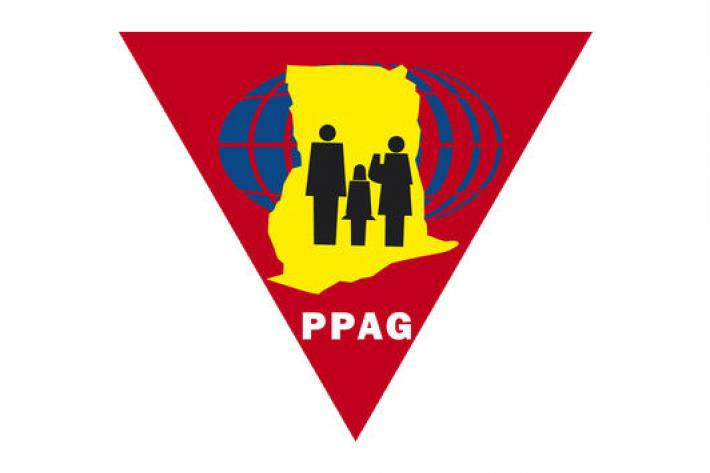 Planned Parenthood Association of Ghana - logo