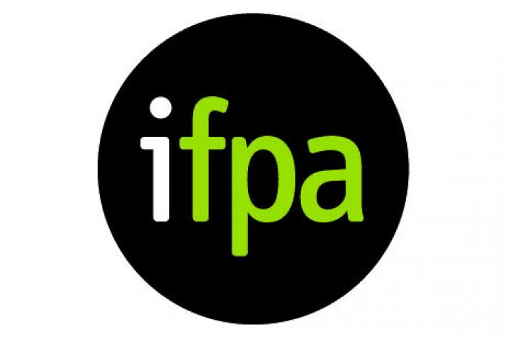 Irish Family Planning Association logo