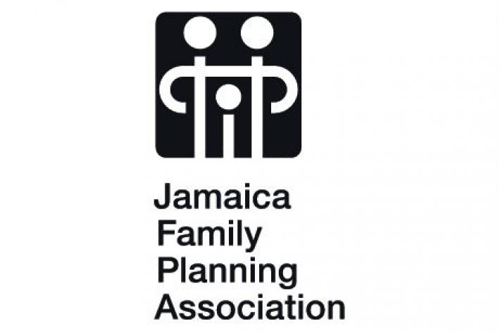 Jamaica Family Planning Association logo