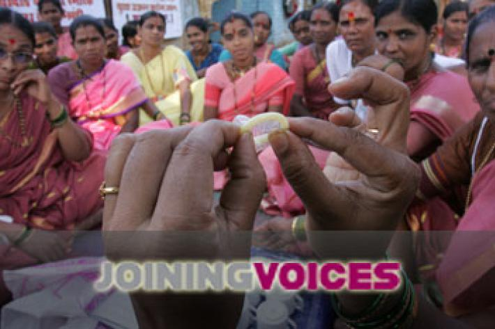 Joining Voices