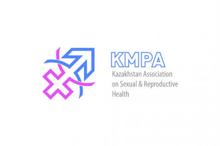 Kazakhstan Association on Sexual and Reproductive Health logo