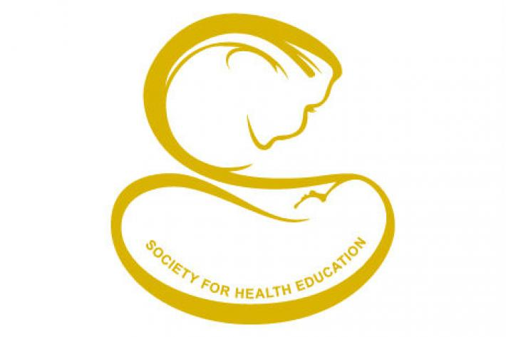 Society for Health Education logo