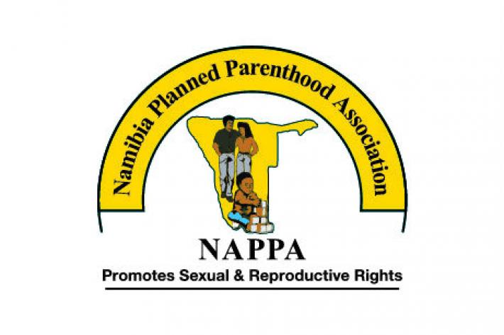 Namibia Planned Parenthood Association logo