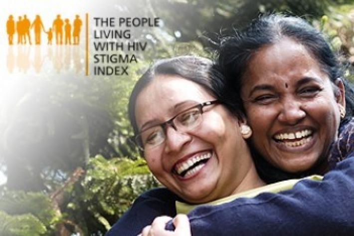 HIV Stigma Index puts the principle of the greater involvement of people living with HIV and AIDS (GIPA) into practice