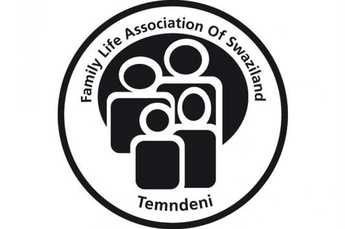 Family Life Association of Swaziland logo