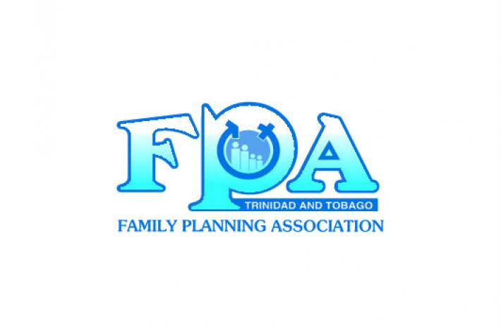 Family Planning Association of Trinidad and Tobago logo