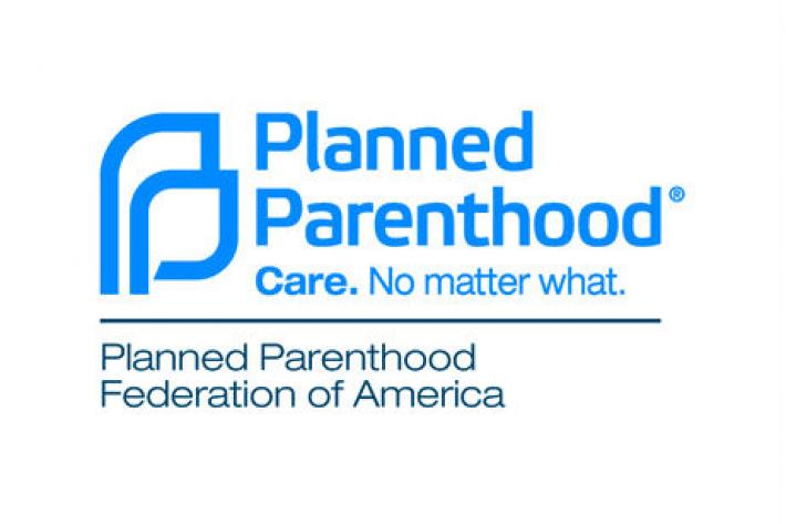 Planned Parenthood Federation of America logo
