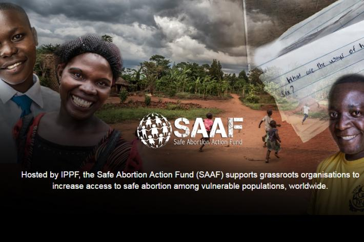 Safe Abortion Action Fund, Uganda,IPPF