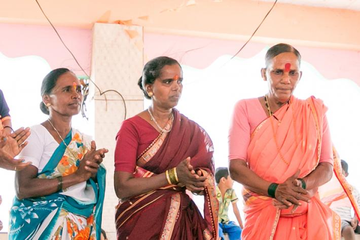 In pictures: Expanding access to safe abortion in India