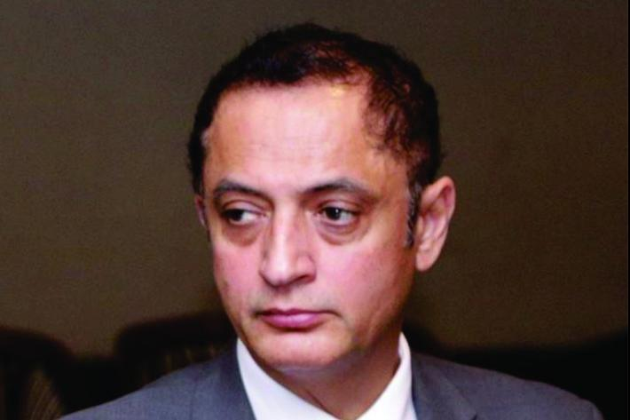 Syed Kamal Shah, Chief Executive Officer of Rahnuma-Family Planning Association of Pakistan (FPAP)