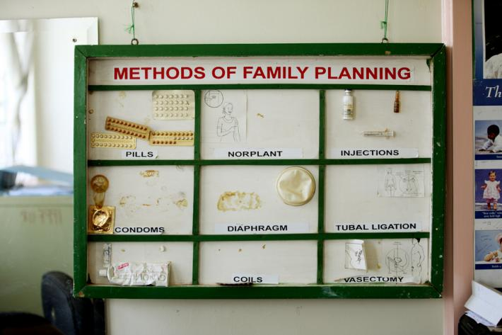 methods of Family planning
