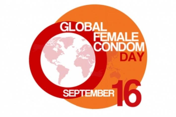 female condom day