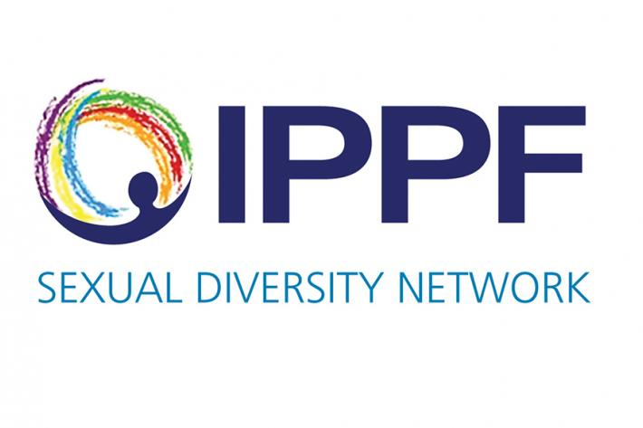 IPPF Sexual Diversity Network logo