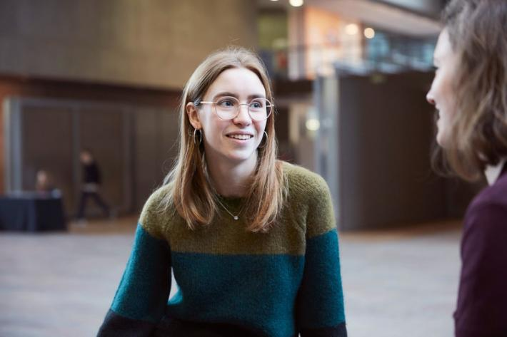 "Inspired by other countries, Alicia, 22, thinks Britain could learn from the Dutch approach: ""They focus on emotions and building connections with people. They answer questions frankly and directly. The result is that they instinctively know about consent as they have been talking about it all through their school life."""