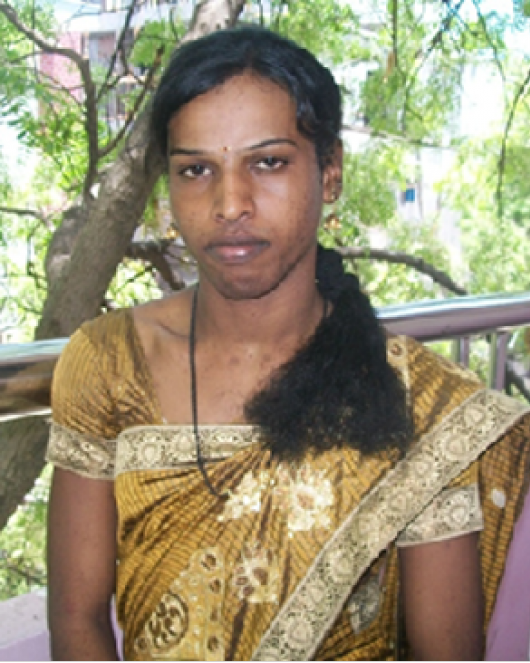 Little Tamil Village Girl Respect And Acceptance For Transgender People In India Ippf-6412