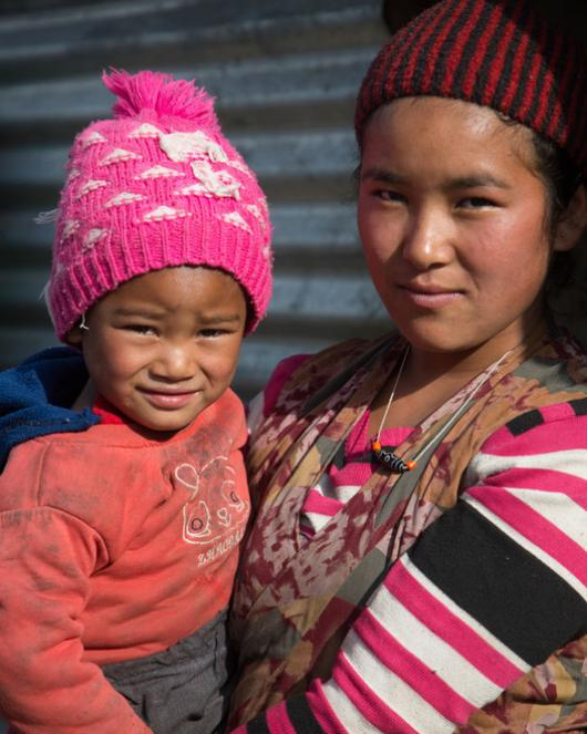 Forced into marriage at 16 ippf young nepalese girl receives family planning help from ippf after forced marriage ccuart Images