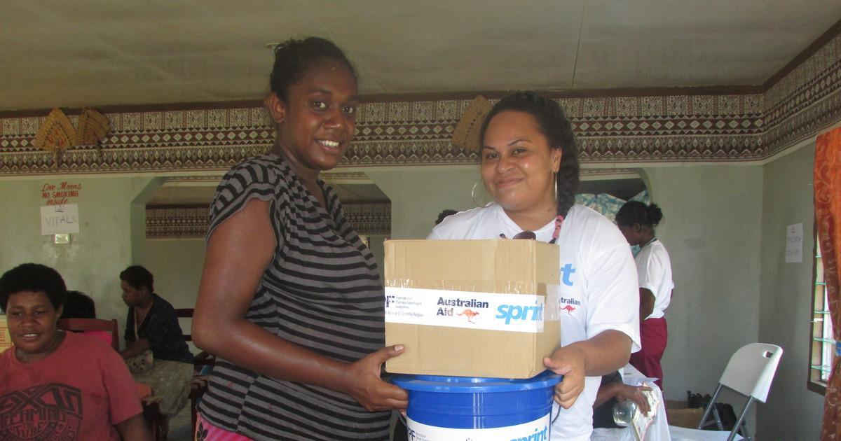 Fiji update | IPPF