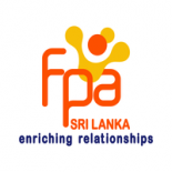 Family Planning Association of Sri Lanka logo