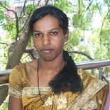 Tharika is a young transgender woman aged 19 years from a remote village of Tamil Nadu.