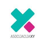 Association for Sexual and Reproductive Health XY logo