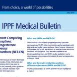 IPPF Medical Bulletin
