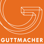 Guttmacher Institute logo