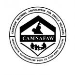 Cameroon National Association for Family Welfare logo