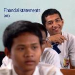 financial statement 2013-2014