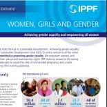 IPPF Gender Capability Statement - cover