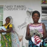 Zambia's Maternity Waiting Houses
