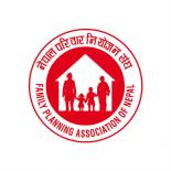 Family Planning Association of Nepal logo