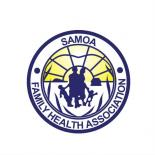 Samoa Family Health Association logo