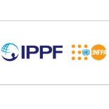 IPPF and UNFPA logos
