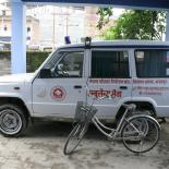 FPAN mobile clinic