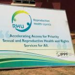 Reproductive Health Uganda (RHU) is the IPPF Member Association in Uganda