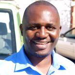 Edford Mutuma, former Executive Director of the Planned Parenthood Association of Zambia