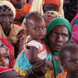 Internally displaced people in Sudan, IPPF