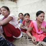 women in Nepal, one of the country affected by the Global Gag Rule