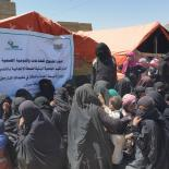 Yemen mobile clinic IPPF