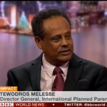 IPPF on BBC World News