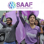 Safe Abortion Action Fund
